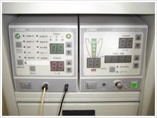 レーザー・高周波治療器具